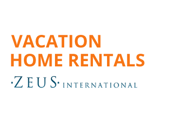 Zeus Vacation Homes